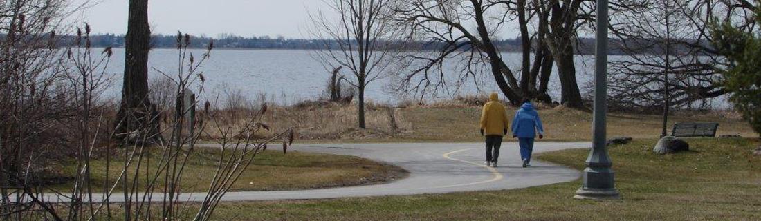 Couple walking 1100X320